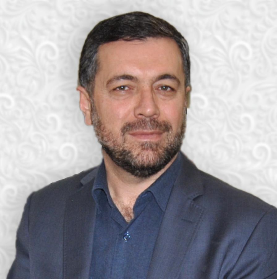 Turgay Aldemir